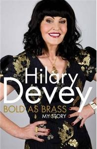 Hilary Devey