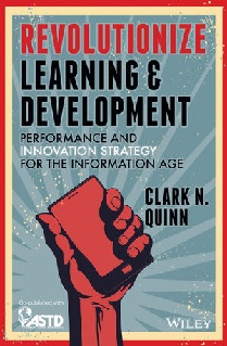 Revolutionize Learning and Development