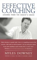 Effective Coaching by Myle Downey