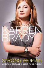 Strong Woman By Karen Brady