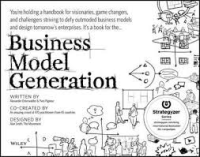 Business Generation Model