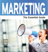 Essential guide to marketing