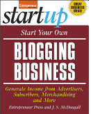 blog business