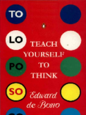 Teach yourself to think