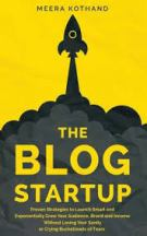 The Blog Startup