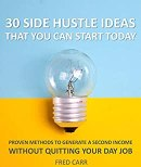 30 Side hustles
