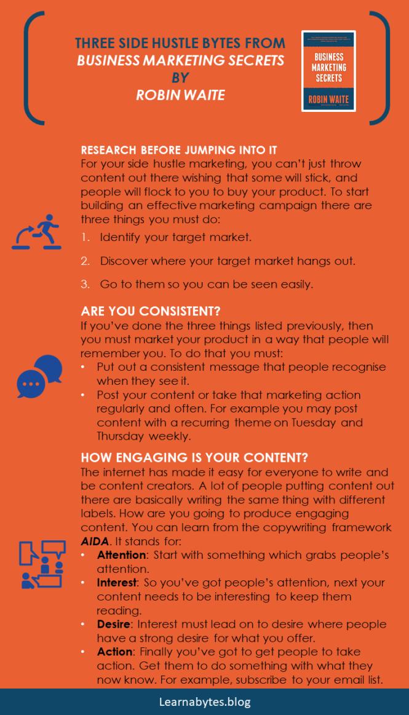 SHS16 - Business Marketing Secrets