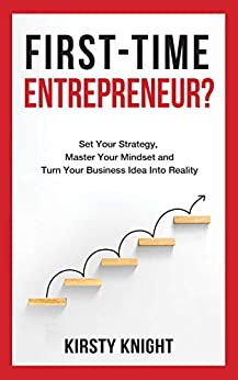First Time Entrepreneur