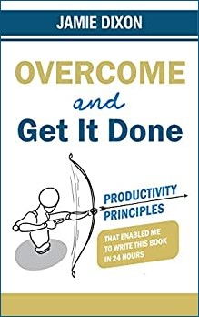 Overcome and get it done