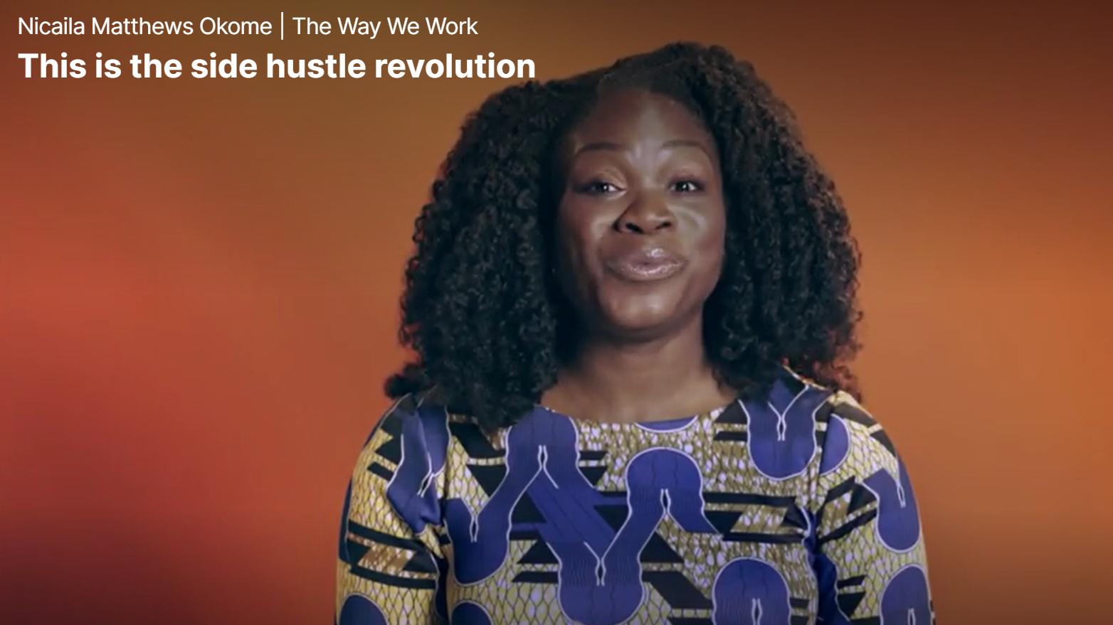 Side hustle revolution