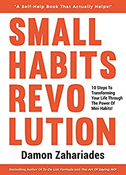 Small Habits Revolution